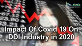 Impact Of Covid 19 On DDI Industry in 2020