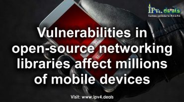 Vulnerabilities in open-source networking libraries affect millions of mobile devices
