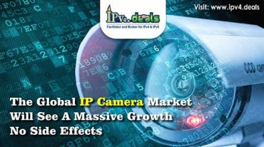 The Global IP Camera market will see a massive growth